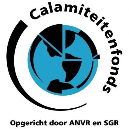 free vector Calamiteitenfonds