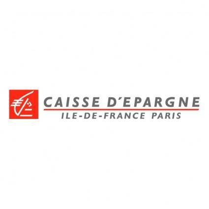 free vector Caisse depargne 0