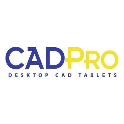 free vector Cadpro