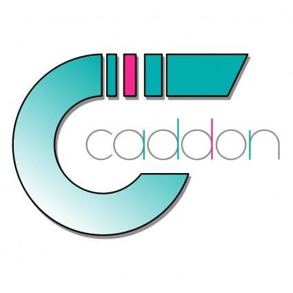 free vector Caddon