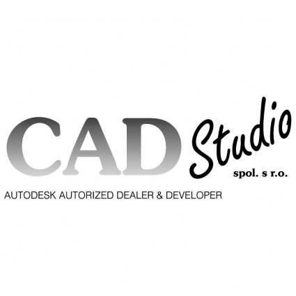 free vector Cad studio
