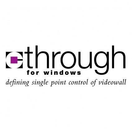 C through