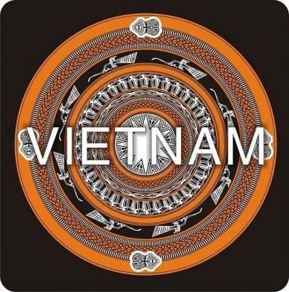 free vector Tr?ng ??ng - Vi?t Nam