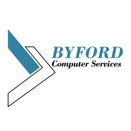 free vector Byford