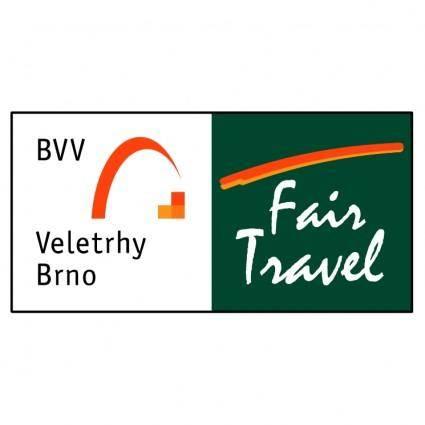 free vector Bvv fair travel