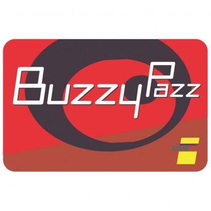 free vector Buzzy pazz