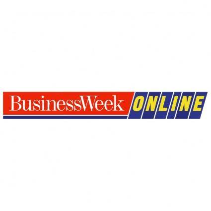 free vector Businessweek online