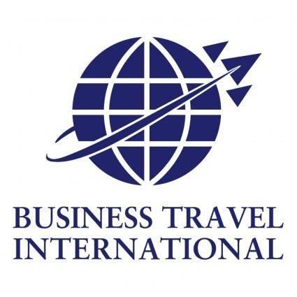 free vector Business travel international