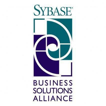 Business solutions alliance