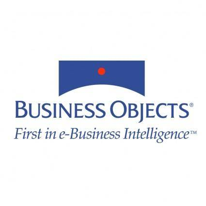 Business objects 1