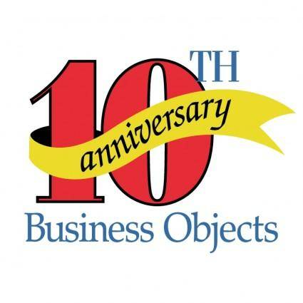 Business objects 0