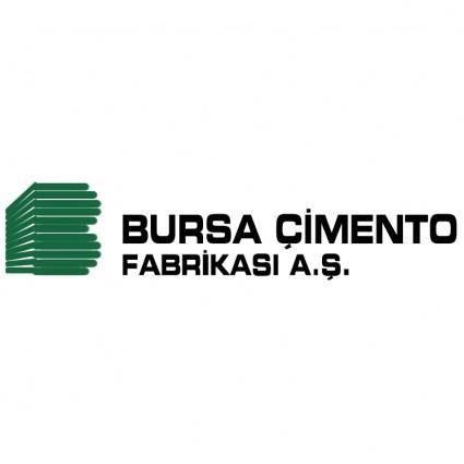 free vector Bursa cimento