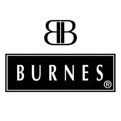 free vector Burnes