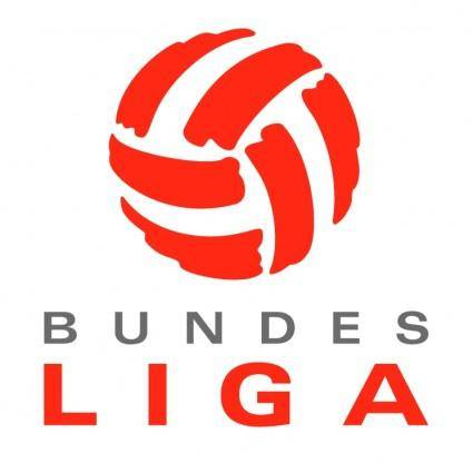 free vector Bundes liga