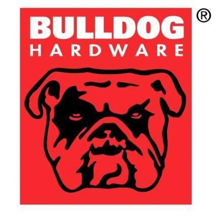 free vector Bulldog hardware