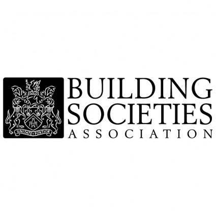 free vector Building societies association