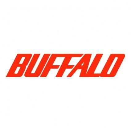 free vector Buffalo 0