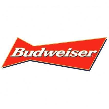 free vector Budweiser 3