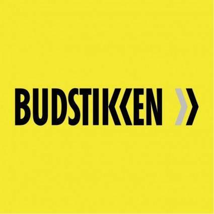 free vector Budstikken