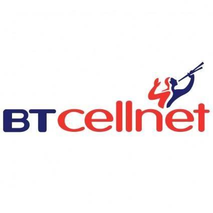 free vector Bt cellnet