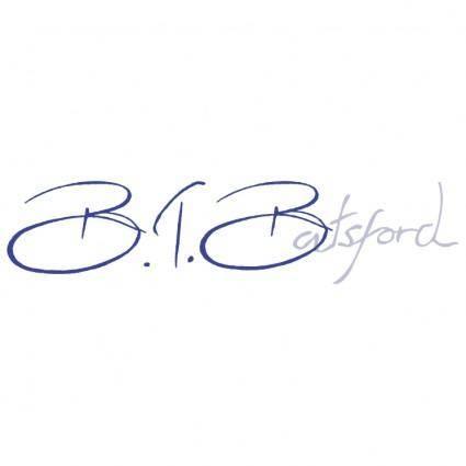 Bt batsford