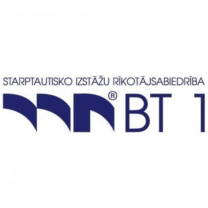 free vector Bt 1
