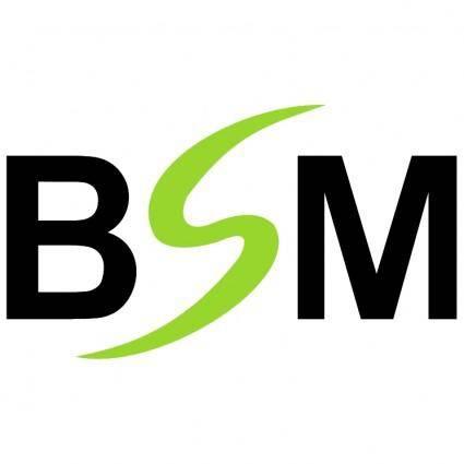 free vector Bsm 0