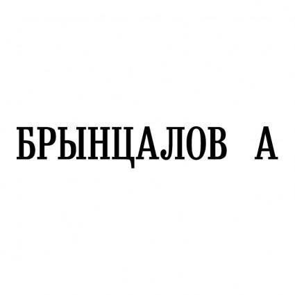 free vector Bryntcalov a