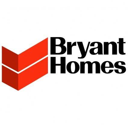 free vector Bryant homes