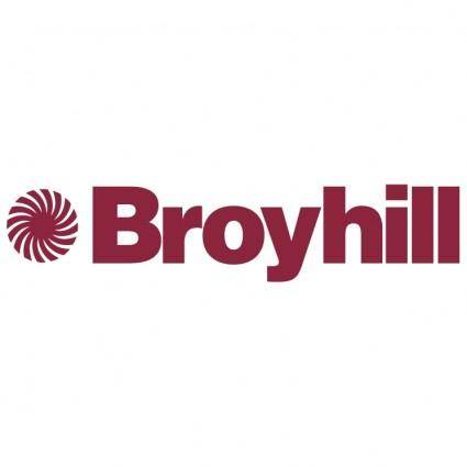 free vector Broyhill