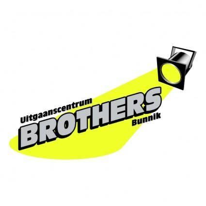 free vector Brothers uitgaanscentrum