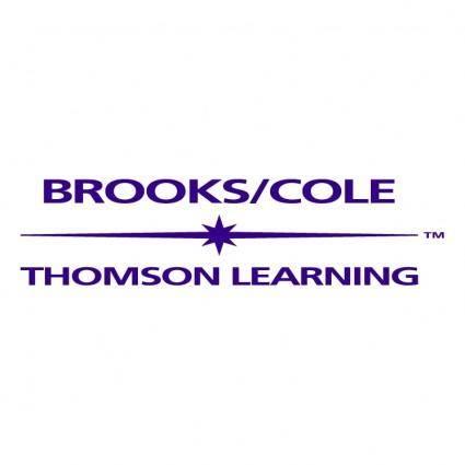 free vector Brookscole