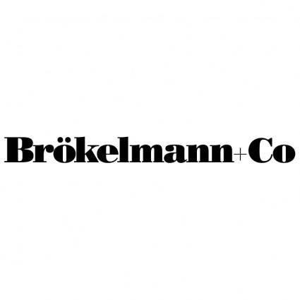 free vector Brokelmann
