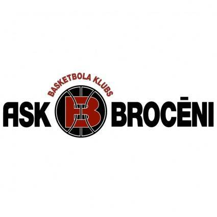Broceni ask