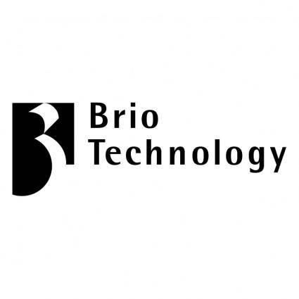 free vector Brio technology