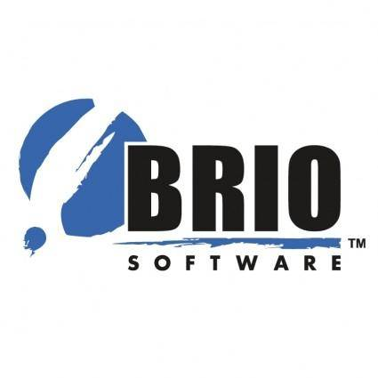 free vector Brio software