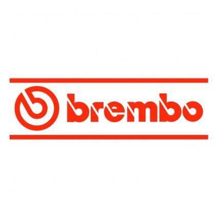 free vector Brembo 1
