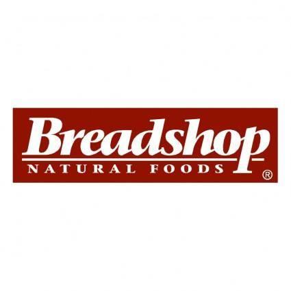 free vector Breadshop