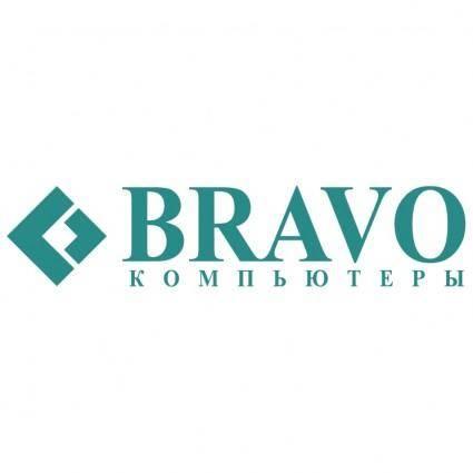 free vector Bravo computers