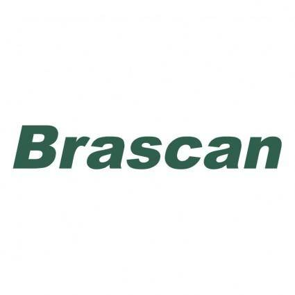 free vector Brascan