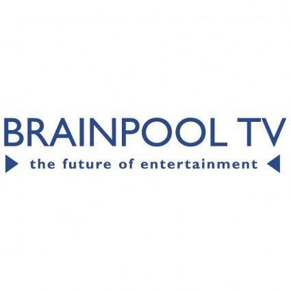 free vector Brainpool tv