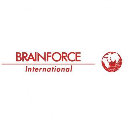 Brainforce 2