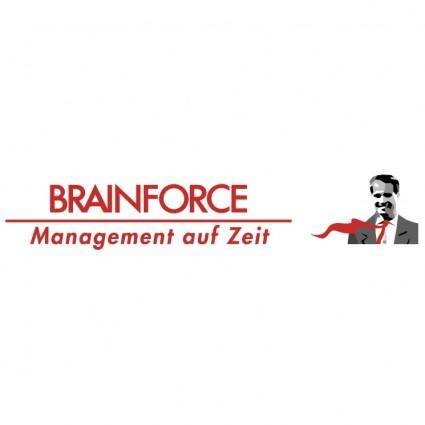 Brainforce 1