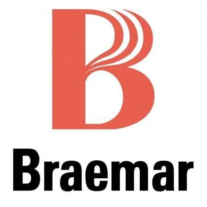 free vector Braemar
