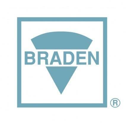 free vector Braden