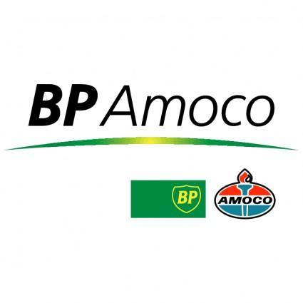 free vector Bp amoco 0