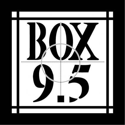 free vector Box 95