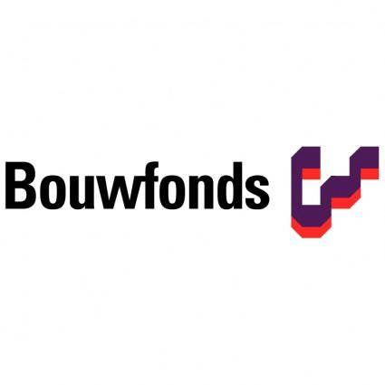 free vector Bouwfonds