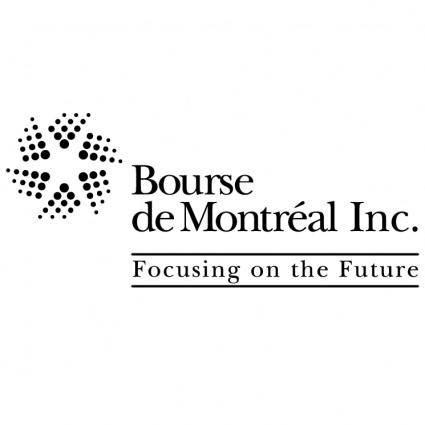 Bourse de montreal