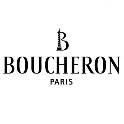 free vector Boucheron